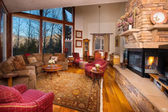 2572 Cortina Lane, Vail, CO 81657 (MLS #927716) :: Resort Real Estate Experts