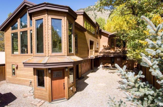 850 Main, Minturn, CO 81645 (MLS #927765) :: Resort Real Estate Experts