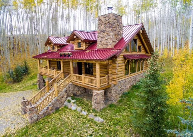 3410 County Road 151, Unincorporated, CO 81637 (MLS #927807) :: Resort Real Estate Experts