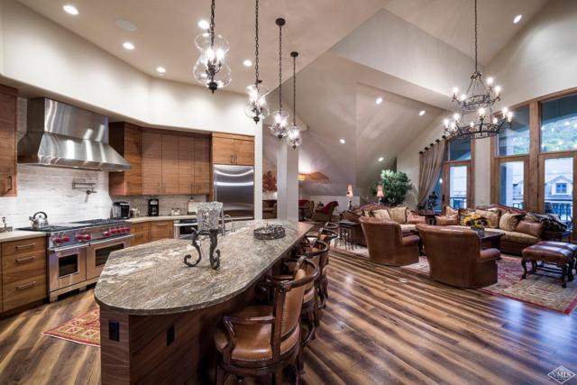100 E Thomas Place R10, Beaver Creek, CO 81620 (MLS #927829) :: Resort Real Estate Experts
