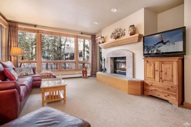 32 Highlands Lane #103, Beaver Creek, CO 81620 (MLS #928028) :: Resort Real Estate Experts