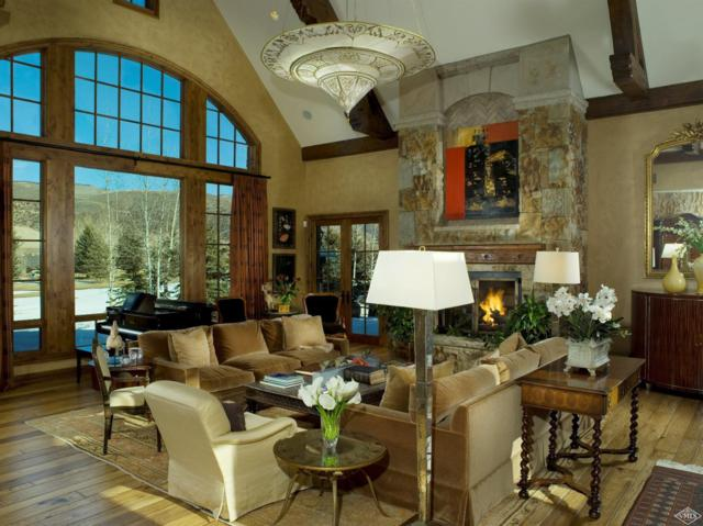 311 Windermere Circle, Edwards, CO 81632 (MLS #928129) :: Resort Real Estate Experts