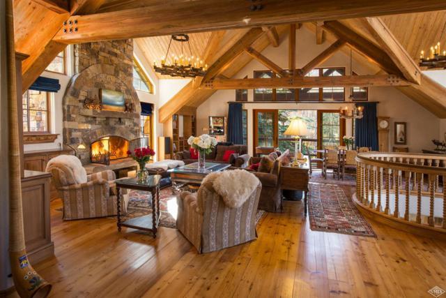 454 Beaver Dam Road, Vail, CO 81657 (MLS #928162) :: Resort Real Estate Experts