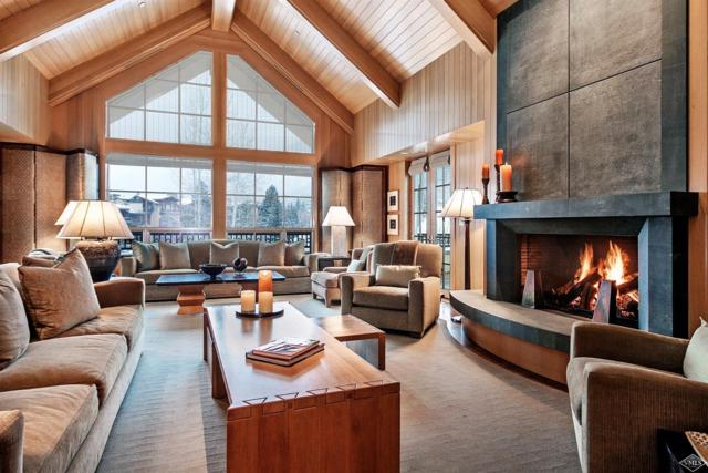 458 Vail Valley Road R2, Vail, CO 81657 (MLS #928216) :: Resort Real Estate Experts