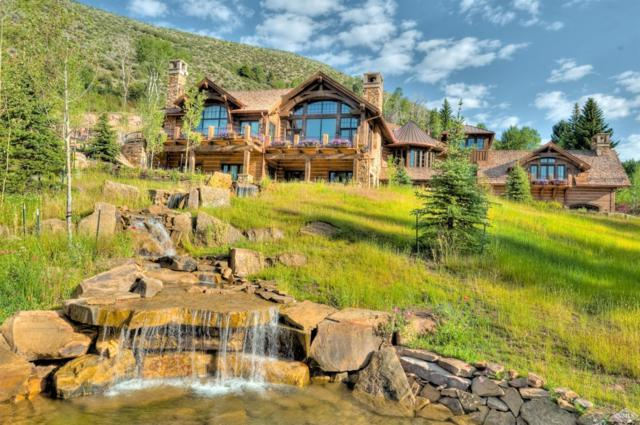 200 Timber Springs Drive, Edwards, CO 81632 (MLS #928228) :: Resort Real Estate Experts