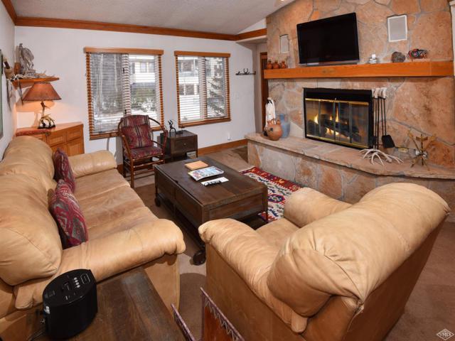 120 Offerson Road #1450, Beaver Creek, CO 81620 (MLS #928307) :: Resort Real Estate Experts