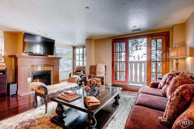 38390 Hwy 6 #201, Avon, CO 81620 (MLS #928345) :: Resort Real Estate Experts