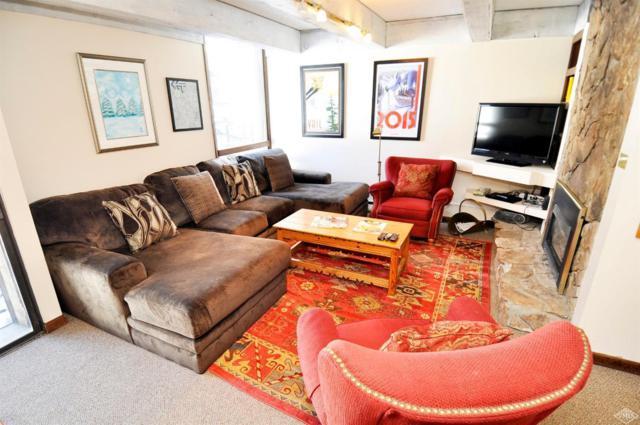300 E Lionshead Circle #102, Vail, CO 81657 (MLS #928532) :: Resort Real Estate Experts