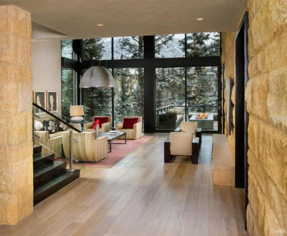 333 Beaver Dam Road, Vail, CO 81657 (MLS #928689) :: Resort Real Estate Experts