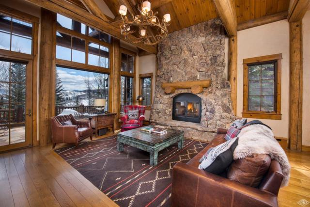 41 Skywatch Court, Avon, CO 81620 (MLS #928741) :: Resort Real Estate Experts