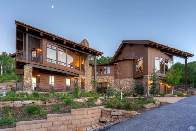 325 Jouflas Ranch Road, Wolcott, CO 81655 (MLS #928745) :: Resort Real Estate Experts
