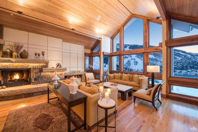1179 Spraddle Creek Road, Vail, CO 81657 (MLS #928768) :: Resort Real Estate Experts