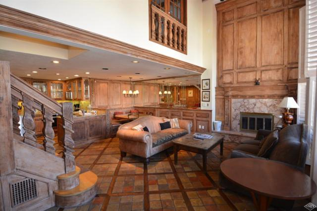 174 Gore Creek Drive #348, Vail, CO 81657 (MLS #928785) :: Resort Real Estate Experts