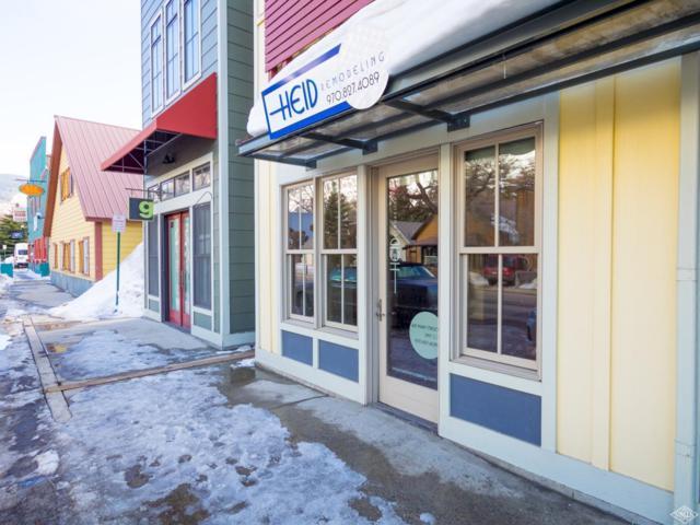421 Main Street, Minturn, CO 81645 (MLS #928834) :: Resort Real Estate Experts
