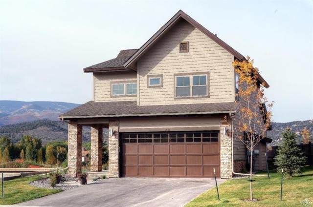 64 Soleil Circle, Eagle, CO 81631 (MLS #928890) :: Resort Real Estate Experts