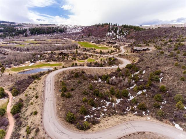 417 Aspen Bluff Lane, Wolcott, CO 81655 (MLS #929008) :: Resort Real Estate Experts