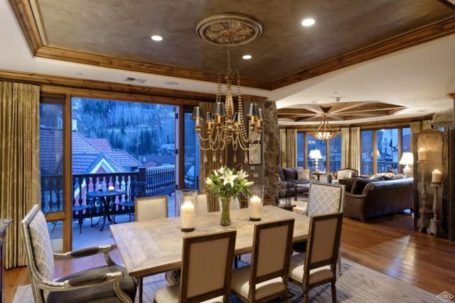 675 Lionshead Place #655, Vail, CO 81657 (MLS #929262) :: Resort Real Estate Experts