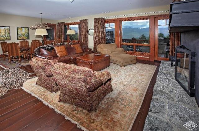 315 Hummingbird Road C103, Beaver Creek, CO 81620 (MLS #929301) :: Resort Real Estate Experts