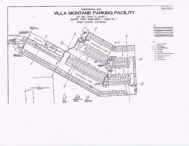 63 Avondale Lane, Beaver Creek, CO 81620 (MLS #929302) :: Resort Real Estate Experts