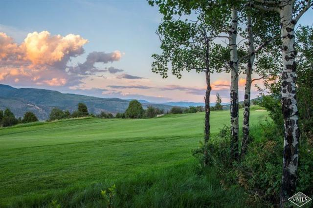 700 Aspen Bluff Lane, Wolcott, CO 81655 (MLS #929453) :: Resort Real Estate Experts