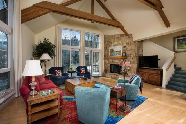 472 Holden Road, Beaver Creek, CO 81620 (MLS #929513) :: Resort Real Estate Experts