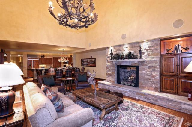 61 Avondale Lane #209, Beaver Creek, CO 81620 (MLS #929514) :: Resort Real Estate Experts