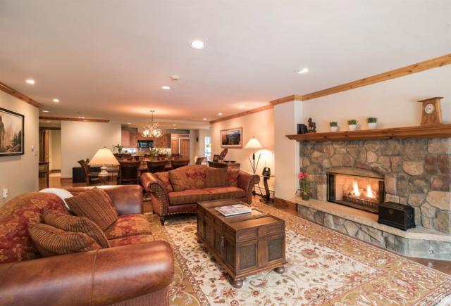 61 Avondale Lane #106, Beaver Creek, CO 81620 (MLS #929576) :: Resort Real Estate Experts