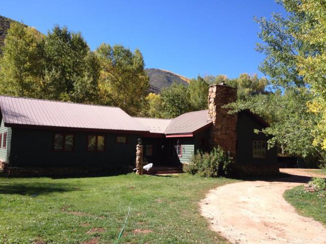 10107 Brush Creek Road, Eagle, CO 81631 (MLS #929653) :: Resort Real Estate Experts