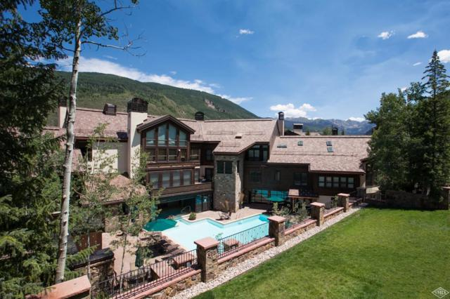 600 Vail Valley Drive E6, Vail, CO 81657 (MLS #929778) :: Resort Real Estate Experts