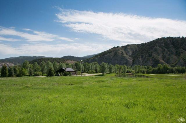 112 Red Bluffs Way, Eagle, CO 81631 (MLS #929826) :: Resort Real Estate Experts
