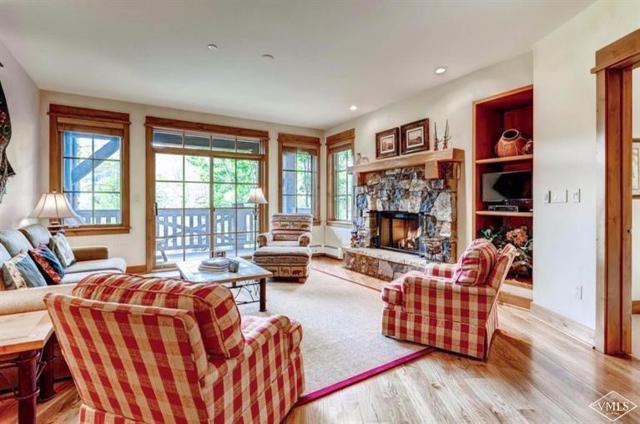 1087 Bachelor Ridge #203, Beaver Creek, CO 81620 (MLS #929836) :: Resort Real Estate Experts