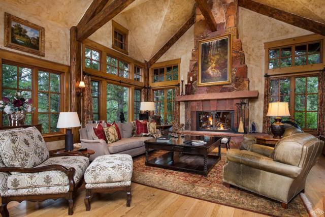 350 Tall Timber, Beaver Creek, CO 81620 (MLS #930010) :: Resort Real Estate Experts