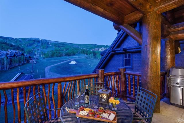 130 Daybreak Ridge R903, Avon, CO 81620 (MLS #930103) :: Resort Real Estate Experts