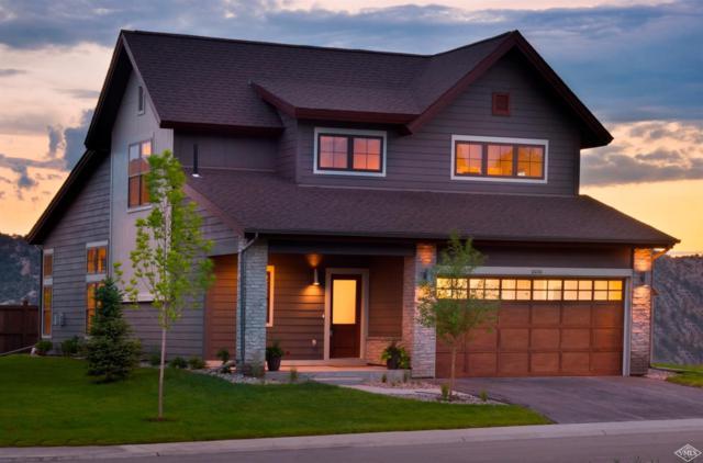 64 Field Street, Eagle, CO 81631 (MLS #930112) :: Resort Real Estate Experts