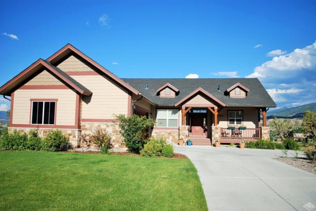 1539 S Legend Drive, Gypsum, CO 81637 (MLS #930161) :: Resort Real Estate Experts
