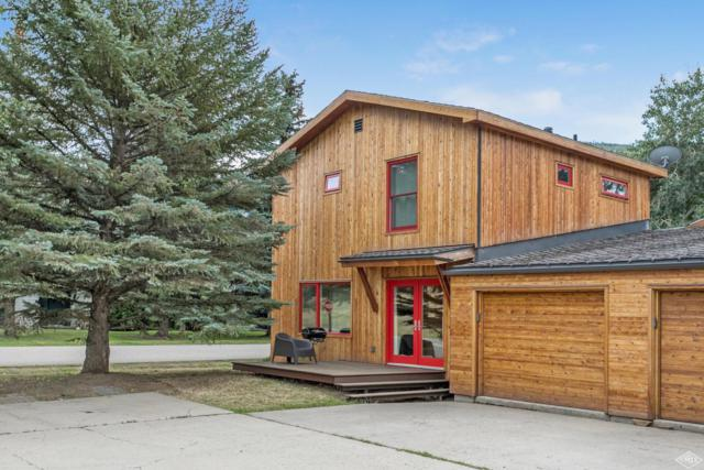 286 Eagle Road A, Avon, CO 81620 (MLS #930211) :: One Premier Properties Limited