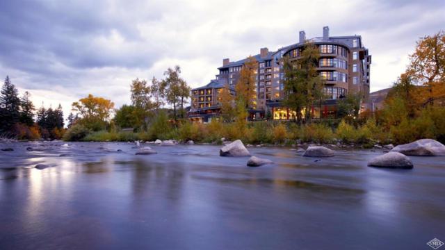 126 Riverfront Lane #206, Avon, CO 81620 (MLS #930255) :: Resort Real Estate Experts