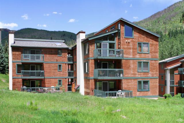 4510 Timberfalls Court #1205, Vail, CO 81657 (MLS #930335) :: One Premier Properties Limited