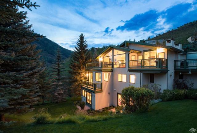 754 Potato Patch Drive W, Vail, CO 81657 (MLS #930381) :: Resort Real Estate Experts