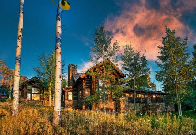 132 Shooting Star, Avon, CO 81620 (MLS #930452) :: Resort Real Estate Experts
