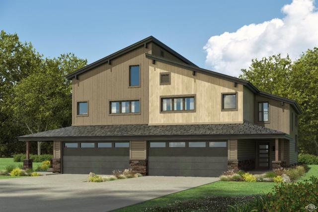 134 Soleil Circle, Eagle, CO 81631 (MLS #930454) :: Resort Real Estate Experts