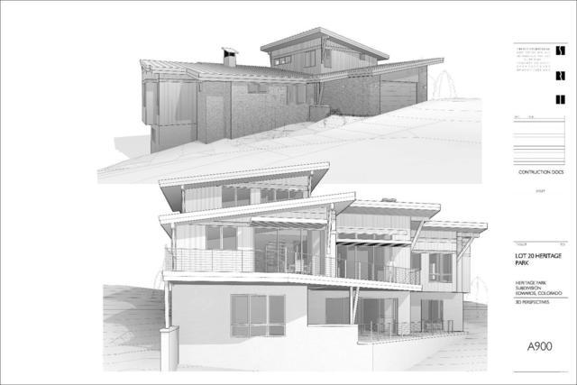 43 Hollis Lane, Edwards, CO 81632 (MLS #930555) :: Resort Real Estate Experts
