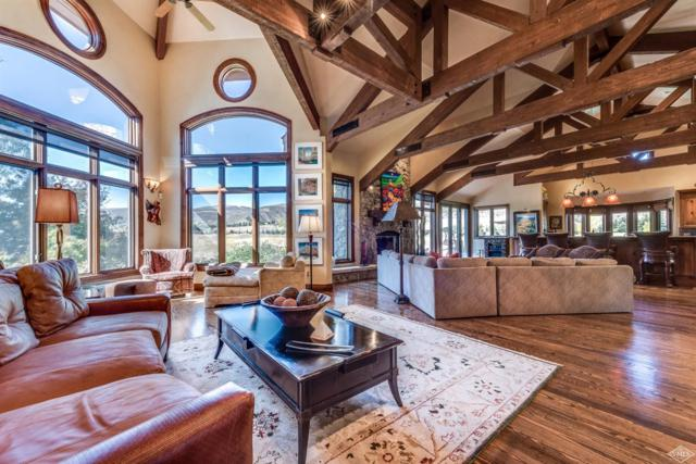 78 St Andrews Place, Edwards, CO 81632 (MLS #930641) :: Resort Real Estate Experts