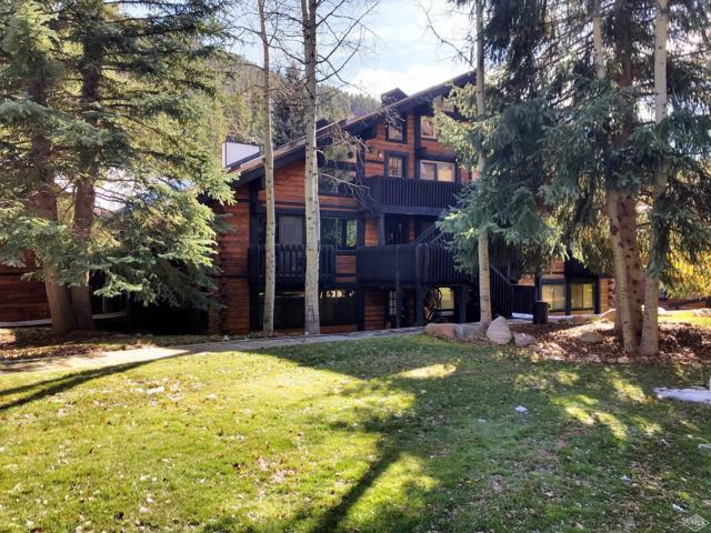 2958 S Frontage Road W B16, Vail, CO 81657 (MLS #930672) :: The Smits Team Real Estate