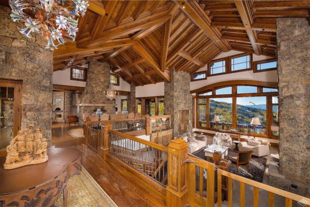2150 Daybreak Ridge, Avon, CO 81620 (MLS #930676) :: Resort Real Estate Experts