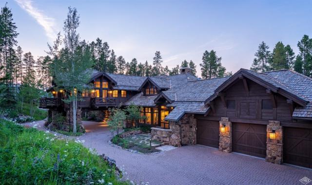 3243 Daybreak Ridge, Avon, CO 81620 (MLS #930706) :: Resort Real Estate Experts