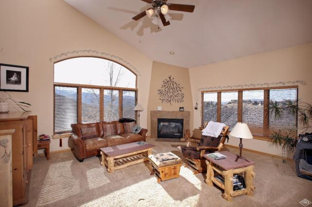 2445 Saddle Ridge Loop, Avon, CO 81620 (MLS #930718) :: The Smits Team Real Estate