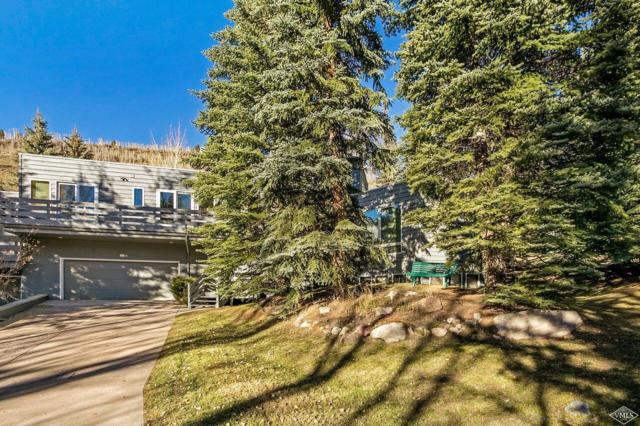 775 Potato Patch Drive E, Vail, CO 81657 (MLS #930791) :: Resort Real Estate Experts