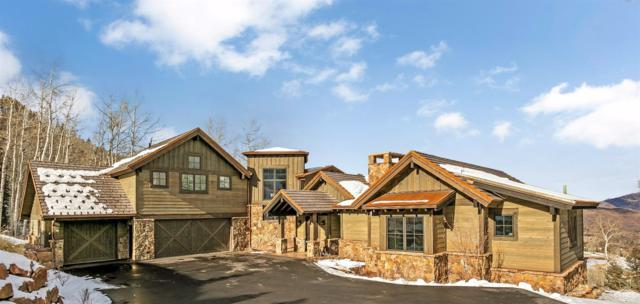 832 Forest, Edwards, CO 81632 (MLS #930801) :: The Smits Team Real Estate