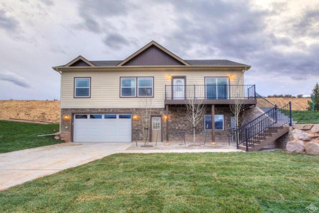 67 Maverick Court, Gypsum, CO 81637 (MLS #930852) :: The Smits Team Real Estate